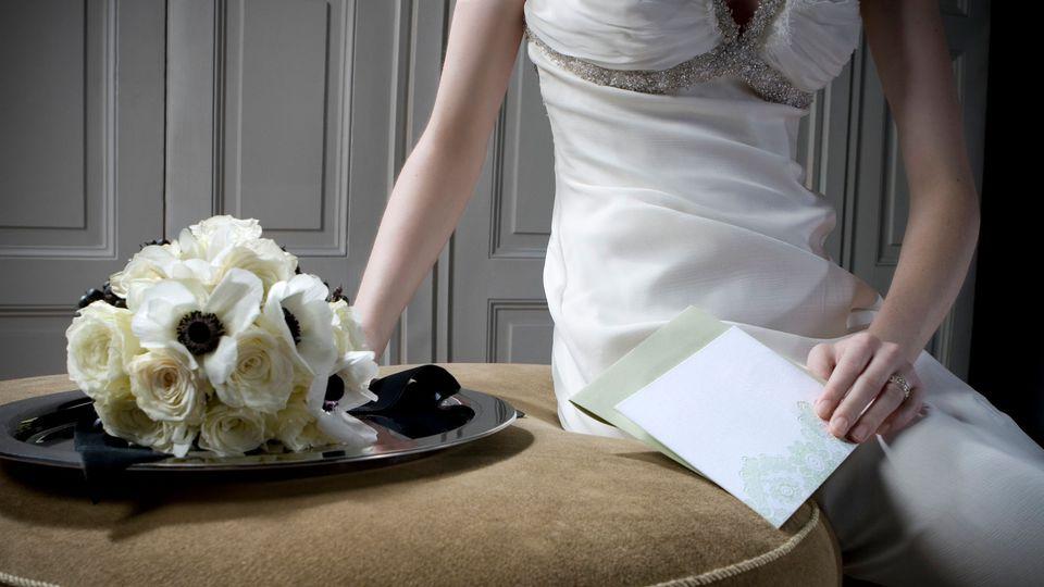 règles faire part mariage
